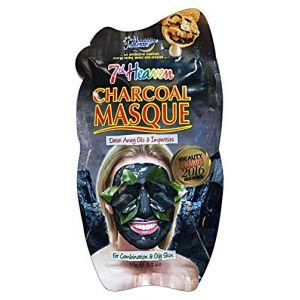 7th heaven Masque charbon
