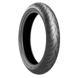 Bridgestone Pneumatique BATTLAX T31 120/70 ZR 17 (58W) TYPE G TL