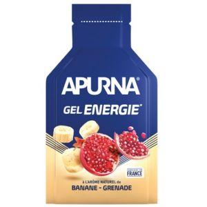 Apurna Gel Energie banane grenade - 35g