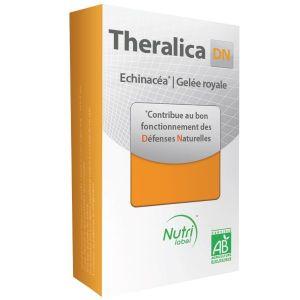 Théragreen Theralica DN Défenses naturelles 14 unicadoses