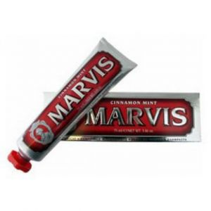 Marvis Dentifrice Menthe Cannelle 75 ml