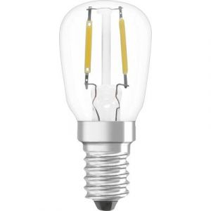 Osram Ampoule LED Verre 1.3 W E14 Transparent