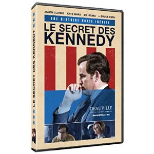 Le Secret des Kennedy [DVD]