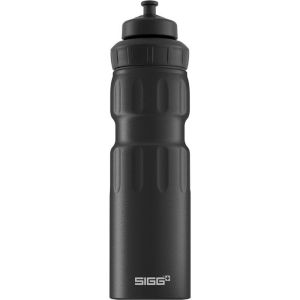 Sigg WMB Sports Touch 0.75L Black Gourdes