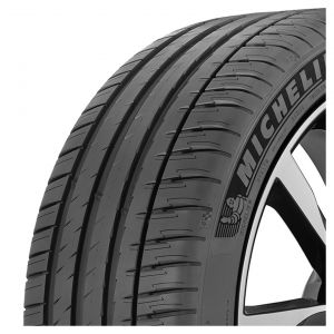 Michelin 255/55 R19 111V Pilot Sport 4 SUV XL