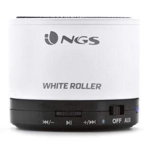 NGS Roller - Enceinte Bluetooth
