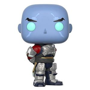 Funko Figurine Pop! Destiny : Zavala