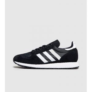 Adidas Forest Grove chaussures noir 45 1/3 EU