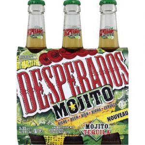 Desperados Mojito téquila 33 cl