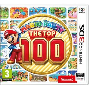 Image de Mario Party The Top 100 [3DS]