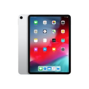 Apple iPad Pro 11 64 Go 4G argent demo