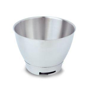 Kenwood 34654A - Bol en inox poli pour robots Chef