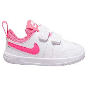 Nike Chaussure Pico 5 pour Bébé et Petit enfant - Blanc - Taille 21 - Unisex