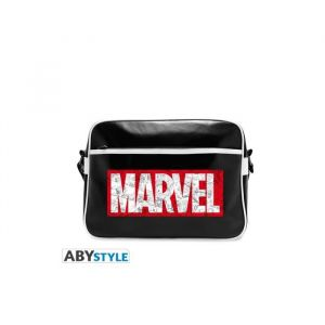 Abystyle Sac Besace Marvel - Vinyle