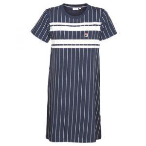 FILA Robe courte WATTAN Bleu - Taille S,M