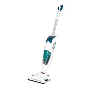 Rowenta RY7777WH - Aspirateur Vapeur Clean&steam Revolution