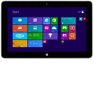 "Dell Venue 11 Pro (5130-2189) - Tablette tactile 10.8"" 64 Go sous Windows 8.1"