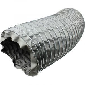 Protemp Tuyau flexible et collier PT170IDF-SL
