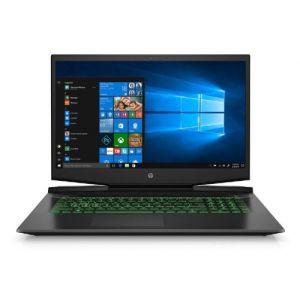 HP PC Portable Gaming Pavilion 17-cd0023nf 17.3 Intel Core i5 8 Go RAM 1 To SATA 256 Go SSD