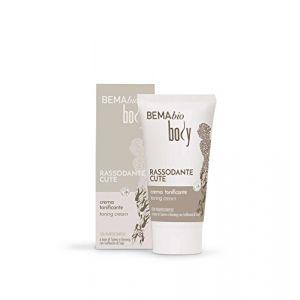 """Bema Cosmetici Crème Corporelle Raffermissante """"biobody Rassodante Cute"""" - 150 ml"""