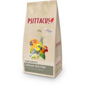 Psittacus Grit Calcium Fin 2 Kg