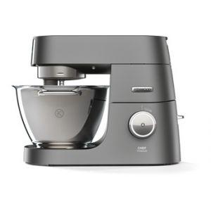 Kenwood KVC7305S - Robot Chef Titanium