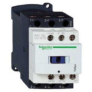 Schneider Electric CONT 12A 1F 1O 230V 50/60