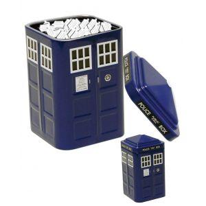 Zeon Ltd Doctor Who : Bonbons à la menthe