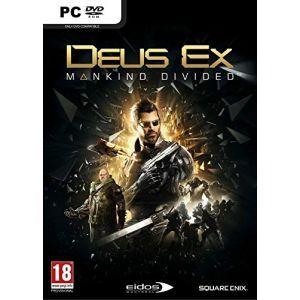 Deus Ex : Mankind Divided [PC]