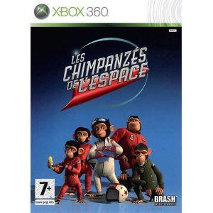 Les Chimpanzés de l'Espace [XBOX360]