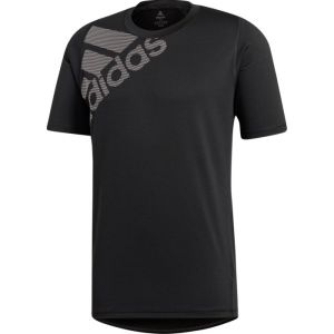 Adidas Performance T-shirt manches courtes - noir