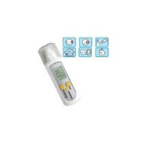 Bébé Achat TH2 - Thermomètre infrarouge 3 en 1 pour bébé