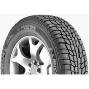 Michelin Pneu 4x4 hiver : 245/65 R17 107T Latitude X-Ice Xi2
