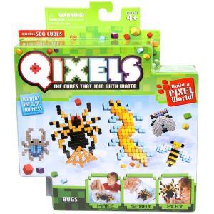 Kanaï Kids Mini kit Qixels Insecte
