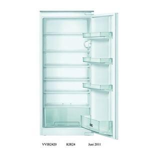 Viva VVIR2420 - Réfrigérateur intégrable 1 porte