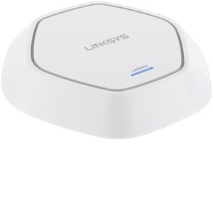 Linksys LAPN600-EU - Point d'accès WiFi N600 Mbps Dual-Band PoE