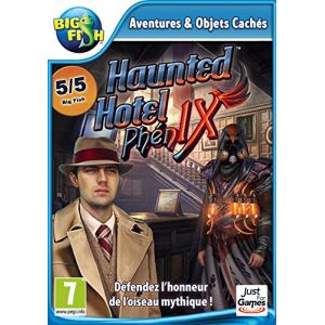 Haunted Hotel : Phenix [PC]