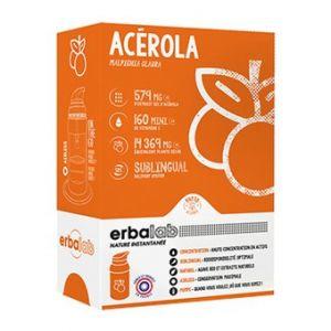 Erbalab Acérola - 30 ml