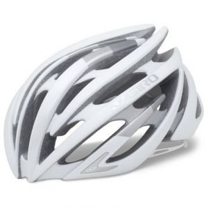 Giro Aeon Blanc-argent 2015 - 51-55 cm