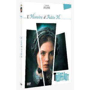 L'Histoire d'Adèle H. [DVD]