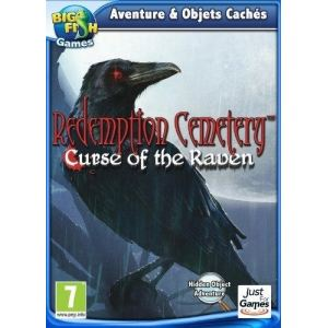 Redemption Cemetery : la Malédiction du Corbeau [PC]