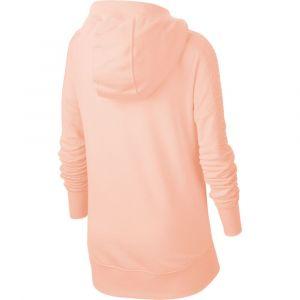 Nike Sweat à capuche Air pour Fille plus âgée - Rose - M - Female
