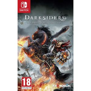 Darksiders: Warmastered Edition [Switch]