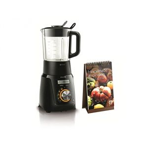 Philips HR2099/90 - Blender Avance chauffant 1,5 L