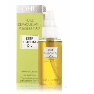 DHC Deep Cleansing oil - 70 ml
