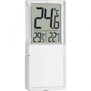TFA Dostmann Thermomètre de fenêtre 30.1030
