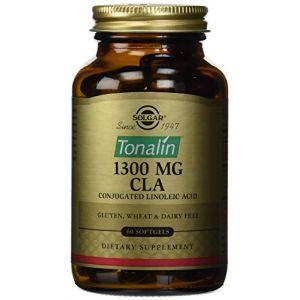 Solgar Tonalin Cla 1300 mg - 60 softgels