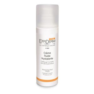 EffiDerm Crème fluide hydratante