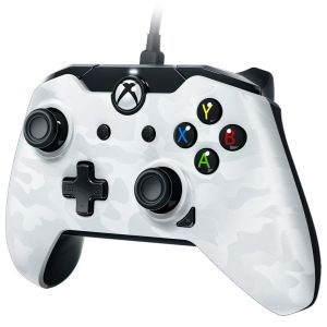 PDP Manette Xbox One et PC filaire