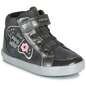 Geox Chaussures enfant B KILWI GIRL Gris - Taille 20,21,22,23